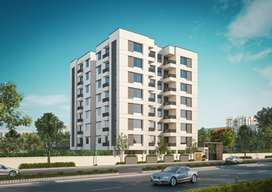 1687 Sq Ft 3BHK Luxurious/Spacious Flat/ Ultra Lavish flat /Prelaunch