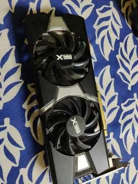 AMD r9 280x OC 3gb with hyper cool chamber