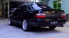 Toyota Great Corolla 1992 Istimewa