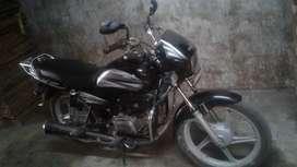 Good bike nice kandisan