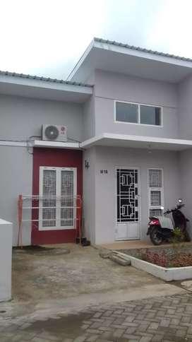 Rumah baru mewah minimalis dkt KTR bupati Gowa dan Hertasning