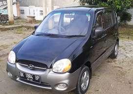 Hyundai atoz gls 2004 (original)