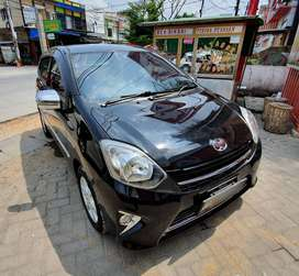 Toyota Agya G Manual 2016 (KM ± 20RB)