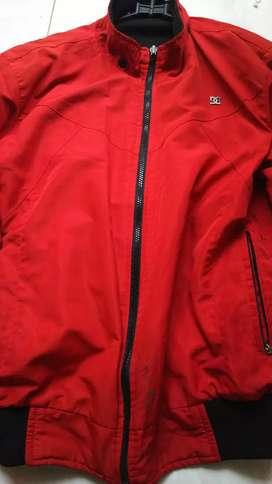 Jacket bolak balik merk DG kondisi msh sangat bagus