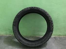 Pulser bike tyre