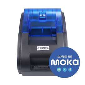 Mini Printer Kasir Bluetooth (tanpa baterai )
