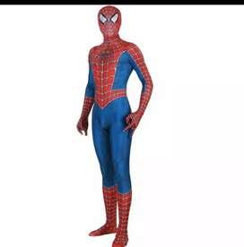 Cosplay spiderman superhero avenger bumblebee iron man dll