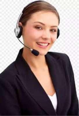 Urgent hiring of CCE/CRO(HR Payal agarwal)Inbound process in post