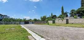 Tanah Istimewa Dkt Jln Soekarno Hatta Kota Malang