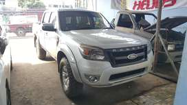 Ford Ranger Double Cabin Th.2011 Harga Nego