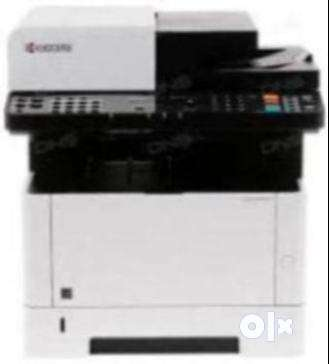 Brand New Fully automatic Xerox Machine 33990, A3 Full Features 57000 0