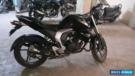 Yamaha fz v2.0