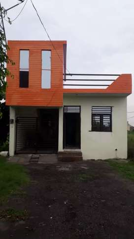 2 Bhk House For Sale Only 18 oac