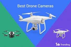 Drone camera Quadcopter – with hd Camera – white or black Colour..807