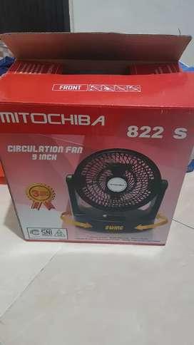 Mitochiba 822S 9 inch