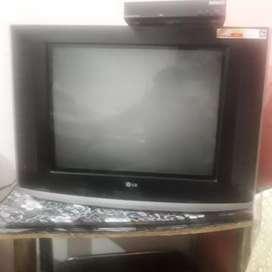 Well televison