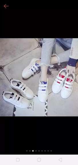 Sneakers flat import SP-097