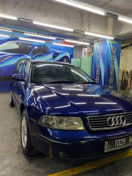 Audi A4 2001 Special Edition
