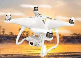 Drone with best hd Camera with remote all assesories  Book drone..127