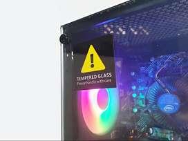 PC Editing 2D Corel Design Intel Gen 10 with NVMe Storage
