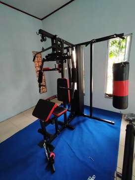 Home gym fit 3sisi