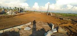 HMDA Approved Open plots for sale at Maheswaram, with all Services