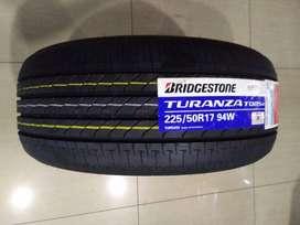 Bridgestone Turanza T005A 225/50 R17 Ban Mobil Accord Toyota Supra BMW