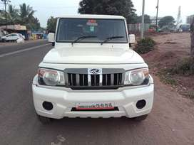 Mahindra Bolero SLX 4WD, 2013, Diesel