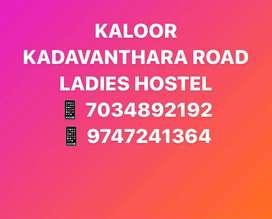 Varnam ladies paying guest  kaloor