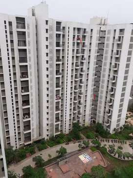 2 Bhk ultima available on rent at downtown.
