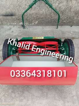 Brand new Grass cutter/Lawn mower machine avaialble with free delivery