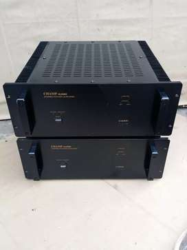 Power Amplifier Champ Audio CS-2300 Borong Sepasang