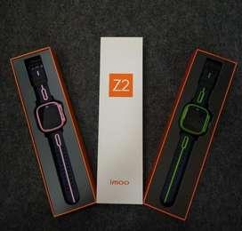 Imoo watch phone z2 new garansi resmi 1th