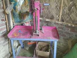 Agarbatti Manufacturing Maching