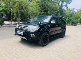 Toyota Fortuner 3.0 Limited Edition, 2011, Diesel