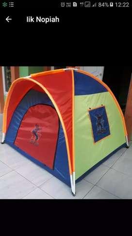 tenda mainan anak anak bisa indoor ataupiun outdoor