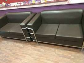 office sofa brand new manufacturer rate