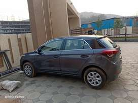 Hyundai Elite i20 2016 Petrol 22000 Km Driven