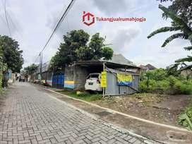 jual tnh strategis di jalan Wahid hasyim dkt Gejayan, UPN, Ambarukmo