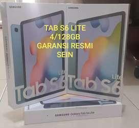 Samsung Galaxy Tab S6 Lite [4/128GB] Garansi Resmi Sein