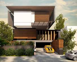 Freelance Architecture designer/3d visualizer