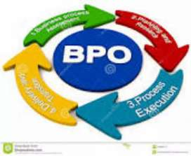 Telecaller required/ BPO call center