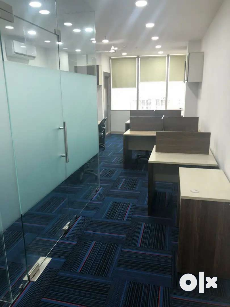 Fully furnished office available in rajarhat akhankha more astra tower 0