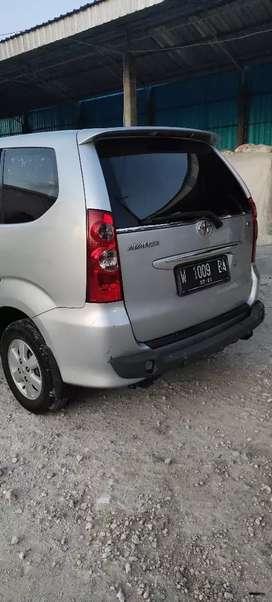 Toyota avanza bodi sip