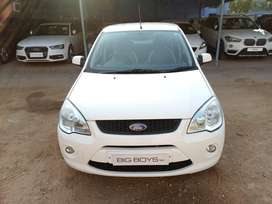 Ford Fiesta 2011-2013 Titanium 1.5 TDCi, 2014, Diesel