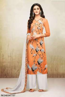 Female required for ladies fashion fabrics