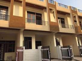 Full water villa 85% Loan prime location kalwar road