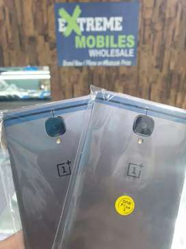 One plus 3, brand new mobile PTA APPROVED