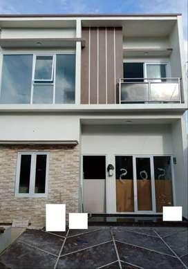 Rumah CICERI Baru [2 LT Mewah Murah Sumupecung Kota Serang SYARIAH