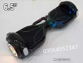 Hoverboard electric Scooter 6.5 inch 2021new model